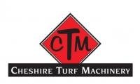 CTM Cheshire Turf Machinery