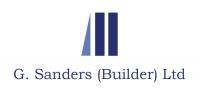 G. Sanders (Builder) Ltd